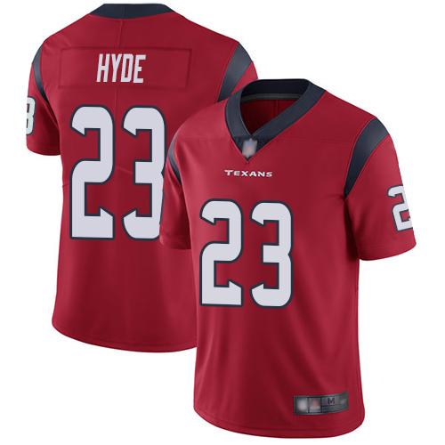 Carlos Hyde jersey