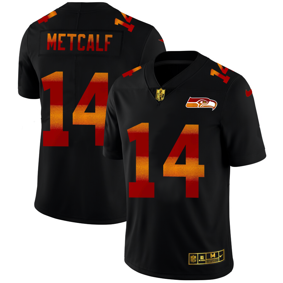 Los Angeles Rams jerseys,Metcalf jersey