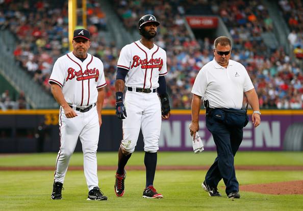 Atlanta Braves jerseys